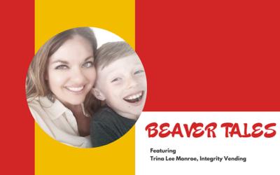 Bulk Vending Machine Business – Beaver Tales – Integrity Vending