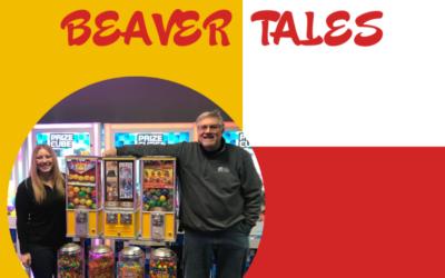 Bulk Vending Machine Business – Beaver Tales